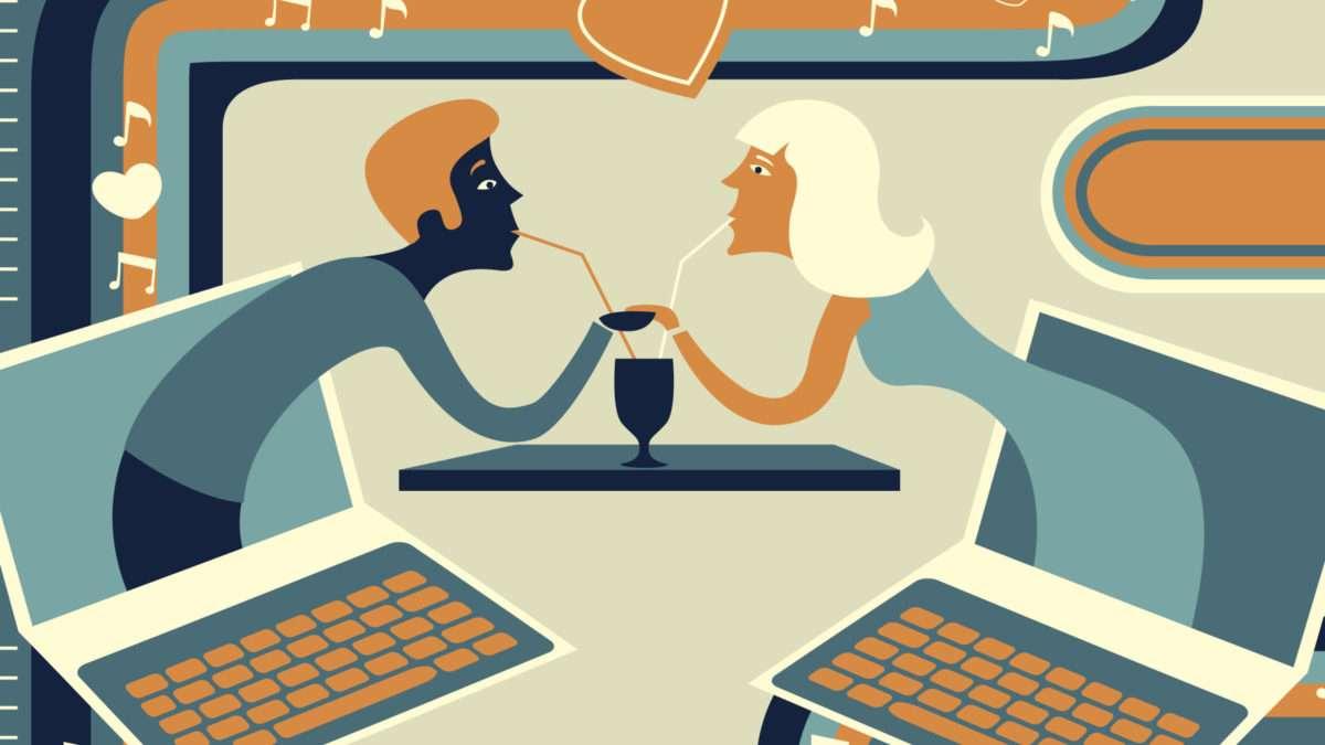 Jak dowiedzieć się więcej o Twojej internetowej randce?