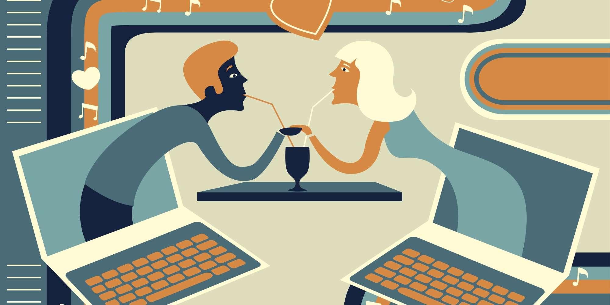 co powiedzieć o randkach internetowych
