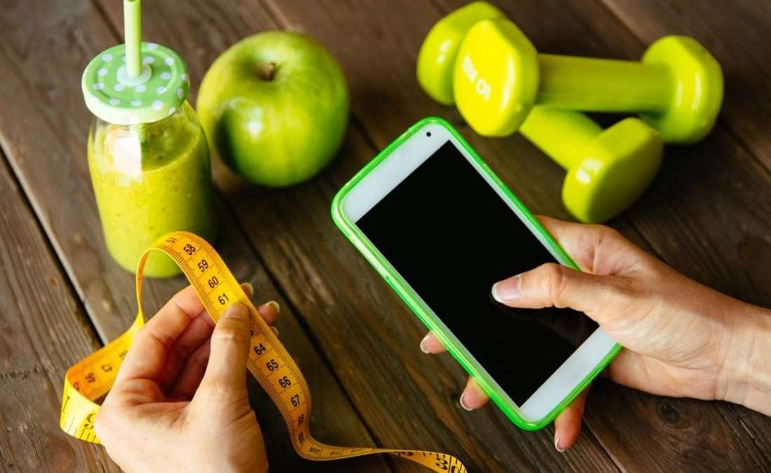 W jaki sposób technologia pomaga ludziom w osiągnięciu ich masy ciała przy jednoczesnej utracie sprawności fizycznej