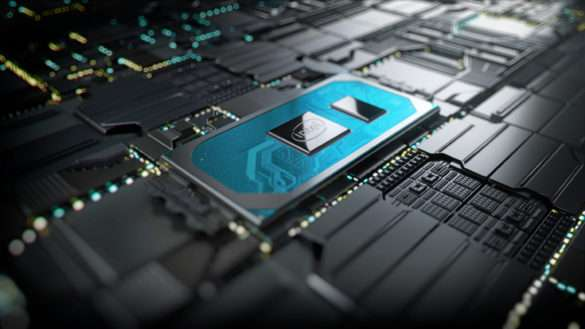 procesory intela