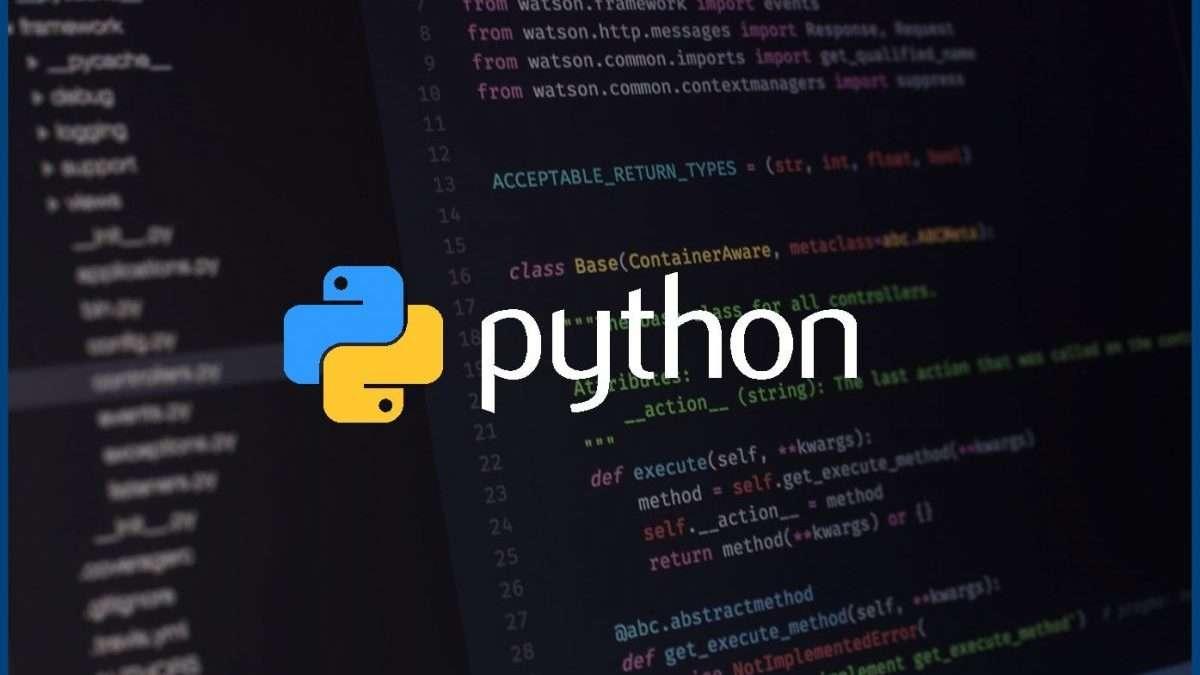 Dlaczego Python jest wybierany spośród innych języków programowania dla AI i nauki maszynowej?