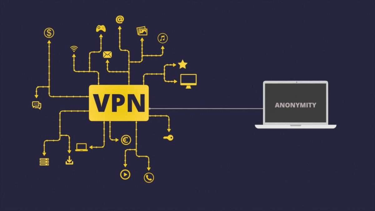 Wirtualna sieć prywatna (VPN) – przewodnik dla początkujących