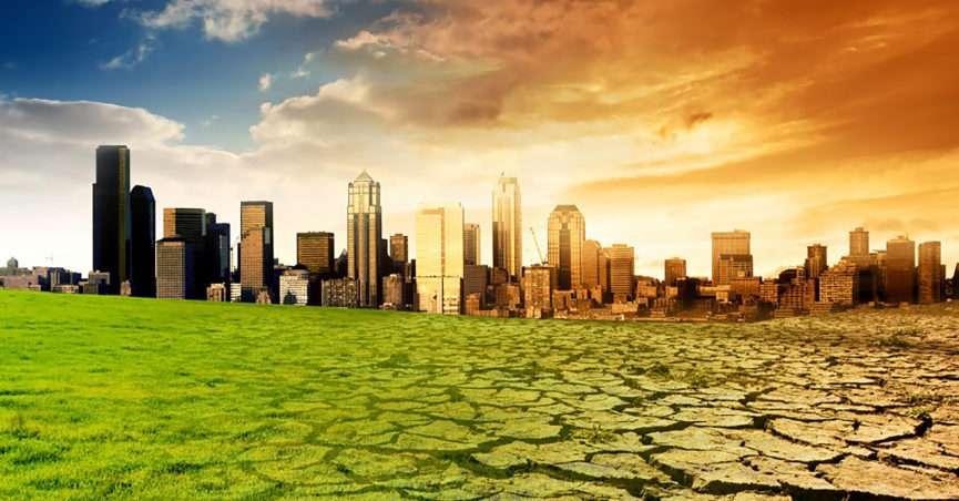 Technologia, która stoi u podstaw zapobiegania zmianom klimatycznym