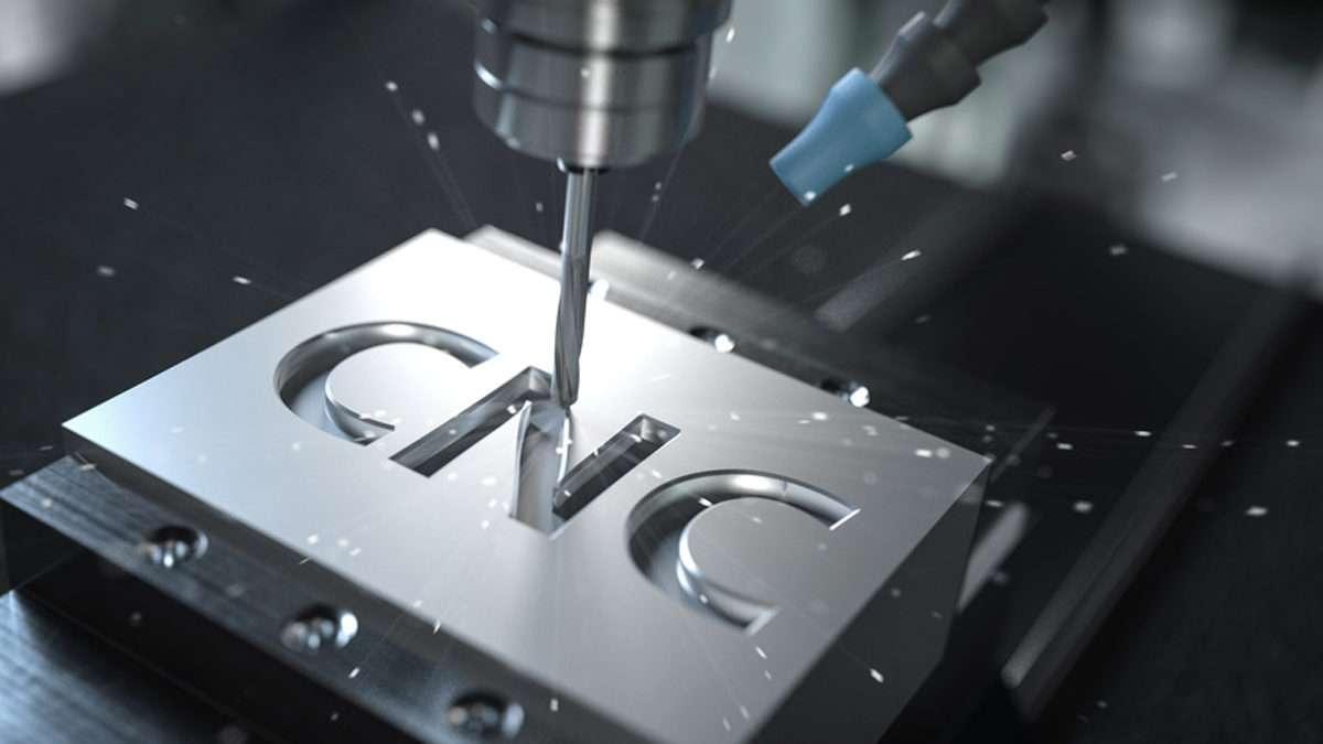 CO TO JEST OBRÓBKA CNC? PRZEGLĄD PROCESU OBRÓBKI CNC