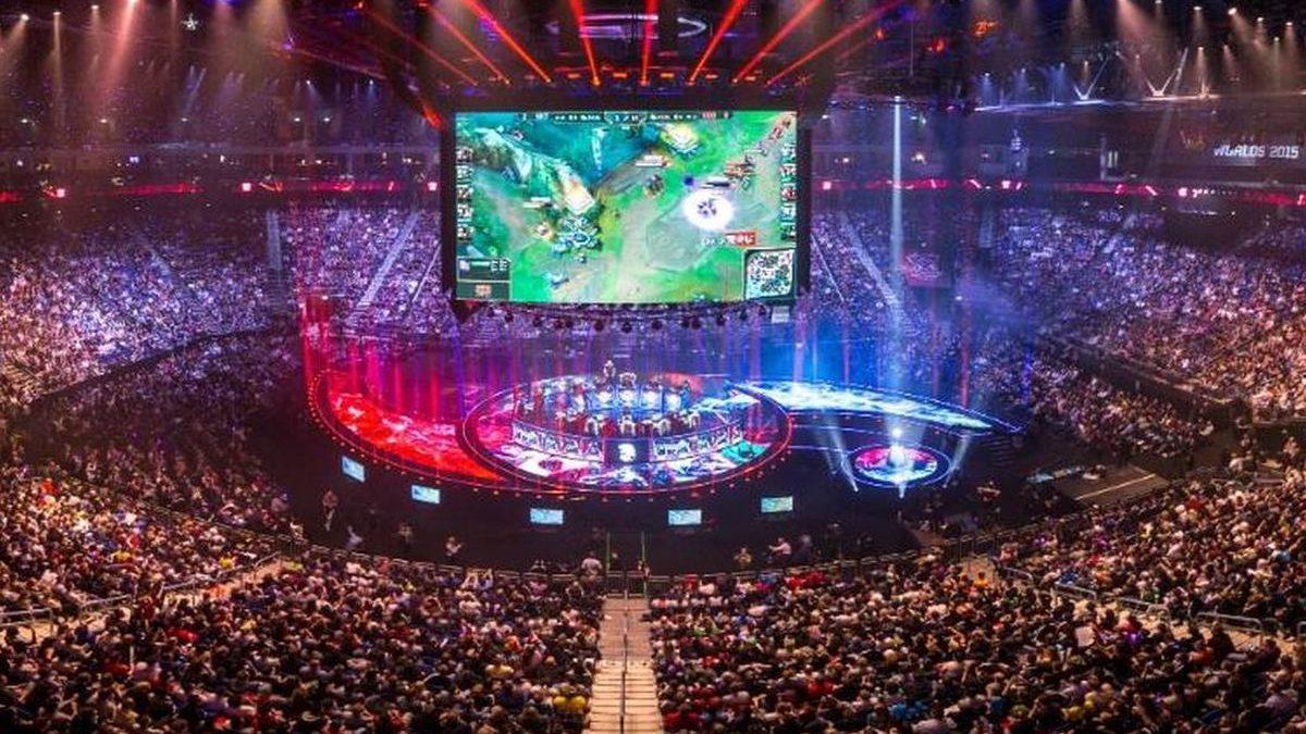 Jak grać i zarabiać w League of Legends?