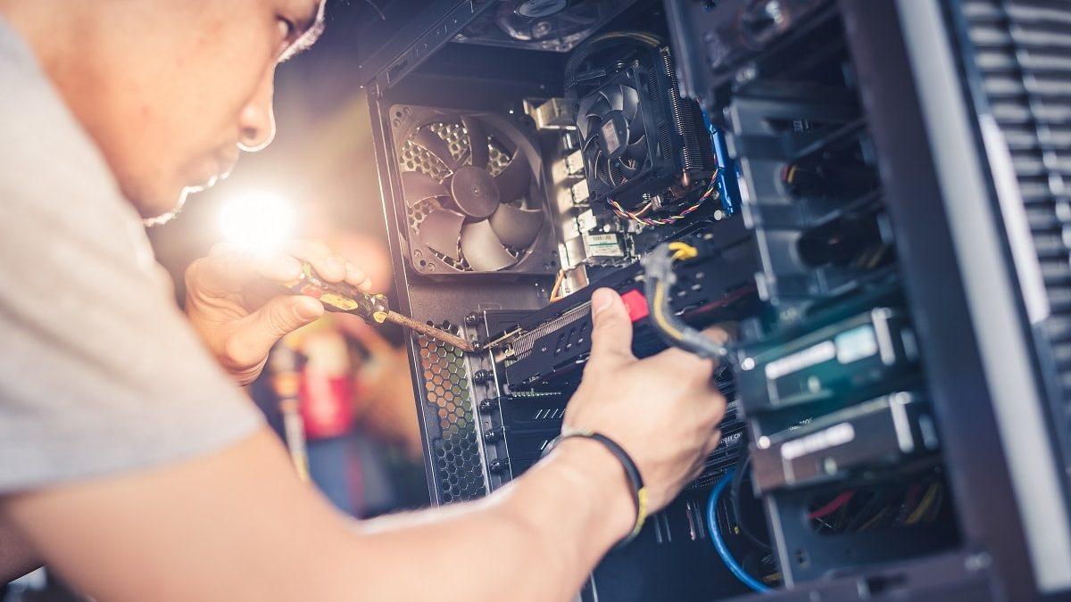 5 argumentów za tym, że warto kupić komputer poleasingowy