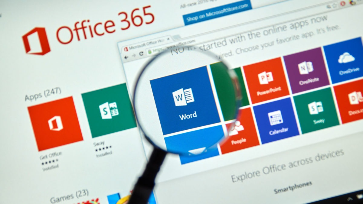Microsoft Office 365 a konkurencja. Dlaczego oprogramowanie Microsoftu to najpopularniejszy pakiet biurowy na świecie?