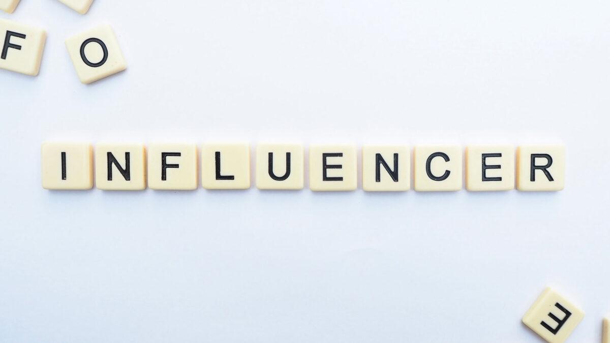 Influencer marketing – 5 błędów, które łatwo popełnić