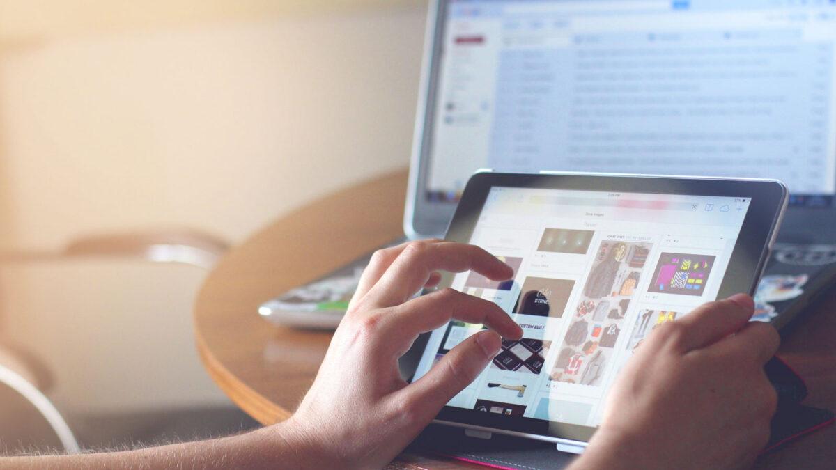 Gdzie szukać ciekawych publikacji online?