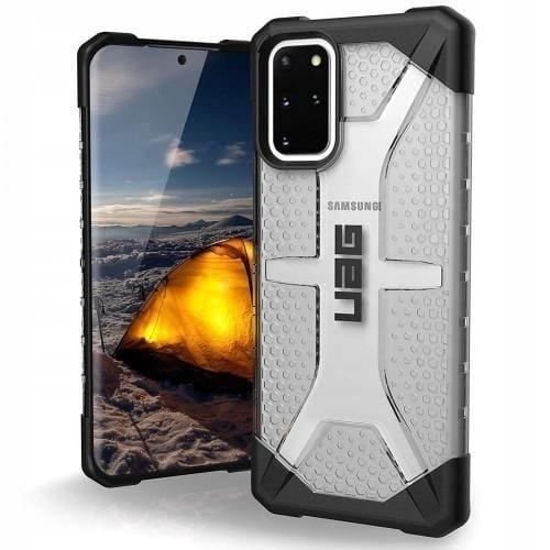 Etui-Urban-Armor-Gear-Plasma-do-Samsung-Galaxy-S20-przezroczyste