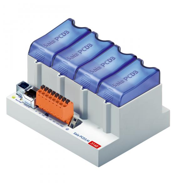 Zdalna kontrola systemów automatyki z Ubiquiti