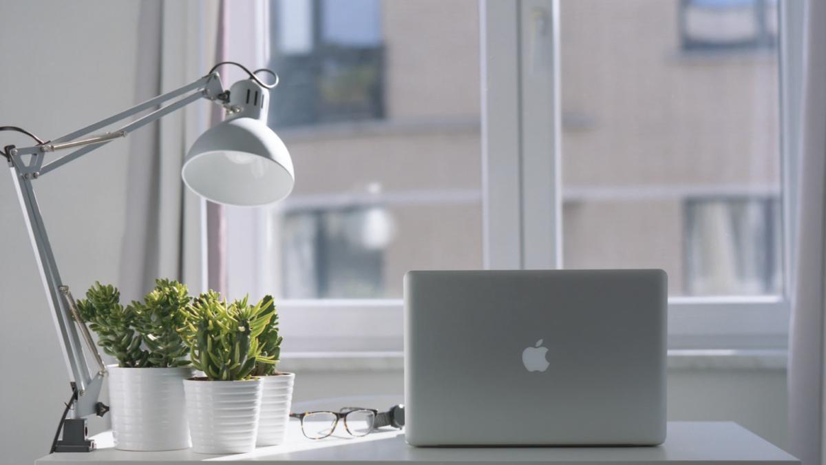 Jak wyczyścić zbędne GB na MacBooku?
