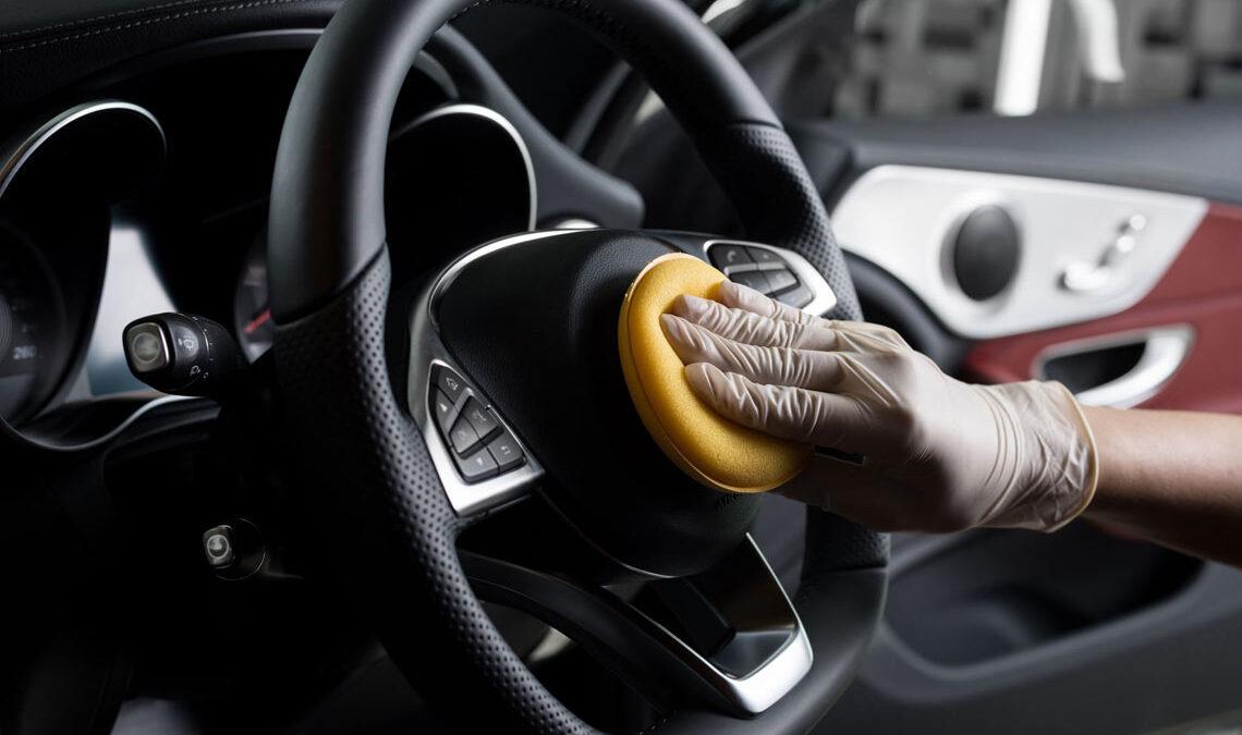 Pesta – najlepsza hurtownia kosmetyków samochodowych?