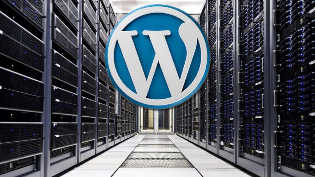 Zwykły hosting, a Hosting WordPress