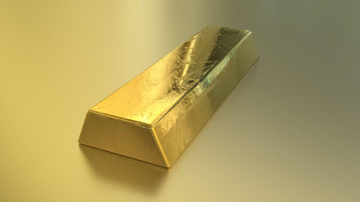 Jak powinna wyglądać sprzedaż złota?