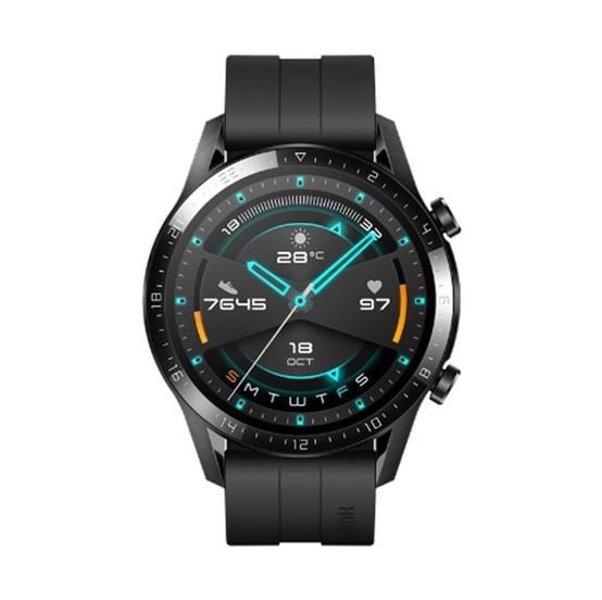 Zegarek Huawei watch GT 2 – Najlepszy Zegarek z Funkcjami, Który Upiększą Twoje Spacery w Górach