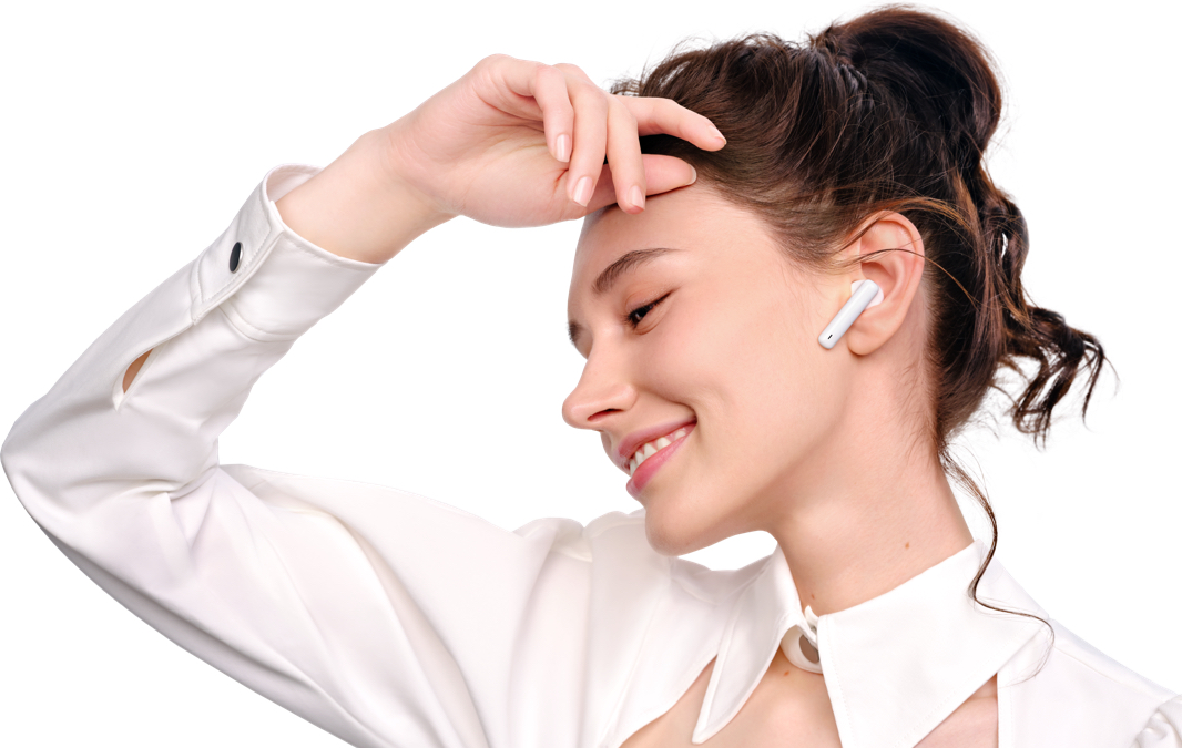 Huawei freebuds 4i – Idealne Połączenie Wygody z Krystalicznie Czystym Dźwiękiem