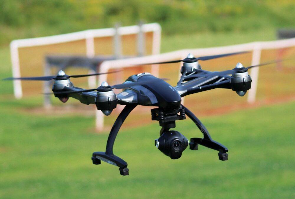 Czym wyróżniają się drony marki Yuneec?