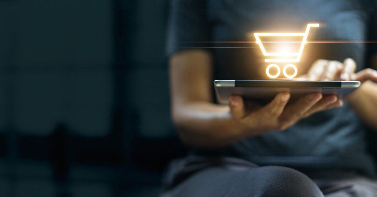 Handel online – skąd wynika jego popularność?